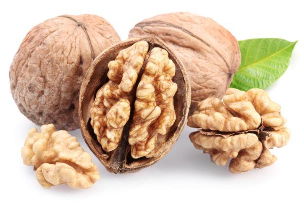 грецкий орех польза и вред орех